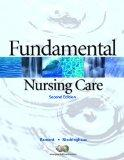 Fundamental Nursing Care Value Package (includes Workbook for Fundamental Nursing Care) (2nd...