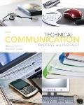 Technical Communication : Process and Product