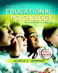 Educational Psychology: Developing Learners (with MyEducationLab) (7th Edition)