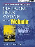 Managing Linux Systems With Webmin System Administration and Module Development
