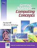 Getting Started With Computer Concepts