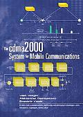 Cdma 2000 System for Mobile Communications