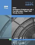 DB2 Universal Data Base V8.1 Certification Exam 700