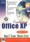 Exploring Office XP Enhanced Edition, Vol. 2