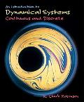 Introduction to Dynamical Systems Continuous and Discrete