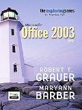 Microsoft Office 2003 Brief