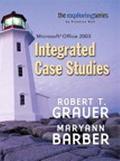 Integrated Case Studies