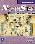 Northstar Listening and Speaking High-Intermediate