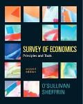 Survey of Economics Principles and Tools