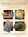 Historical Geology Interpretations and Applications