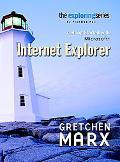 Getting Started With Microsoft Internet Explorer