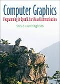 Computer Graphics Programming in OpenGL for Uisual Communication