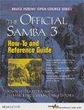 Official Samba-3 Howto and Reference Guide