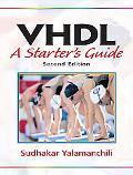 Vhdl A Starter's Guide