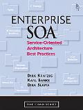Enterprise Soa Service-oriented Architecture Best Practices
