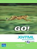 Go! With XHTML Comprehensive