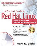 Practical Guide To Red Hat Linux Fedora Core And Red Hat Enterprise Linux