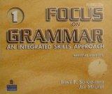 Focus on Grammar Series: An Integrated Skills Approach