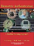 Biometric Authentication A Machine Learning Approach
