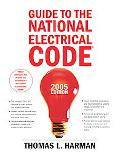 Guide To The National Electrical Code 2005 Edition