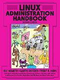Linux Administration Handbook