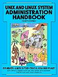 Unix System Administration Handbook
