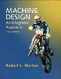 Machine Design An Integrated Approach
