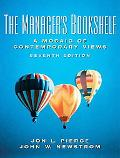 Managers Bookshelf: A Mosaic of Contemporary Views (7th Edition)
