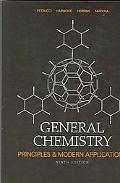 General Chemistry: Principles and Modern Applications (9th Edition)
