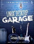 Linux Desktop Garage