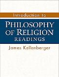 Introduction to Philosophy of Religion Readings