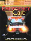 Emergency Care Textbk w/ Workbook & EMT-Basic Self Assessment Exam Prep