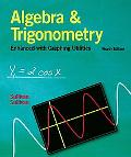 Algebra & Trigonometry Enhanced with Graphing Utilities