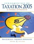 Fundamentals of Tax: 2005 - Schisler Dan - Paperback