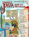 Small Java How to Program