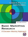 Basic Marketing Research A Decision-Making Approach