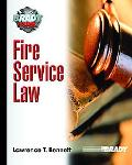 Fire Service Law