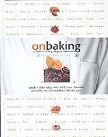 On Baking Textbook & Math Bakers DVD Pkg.