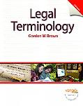 Legal Terminology (5th Edition)