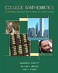 College Mathematics for Business, Economics, Life Sciences & Social Sciences (11th Edition)