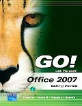 Go! With Office 2007 Getting Started