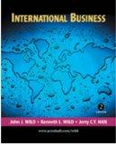 International Business The Challenges of Global Business (4th International Edit