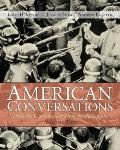 American Conversations, Volume 2