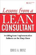 Confessions of a Lean Consultant