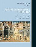 Philosophic Classics Medieval Philosophy