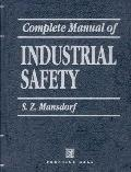 Complete Manual of Industrial Safety