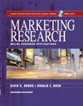 Marketing Research With Spss 12.0