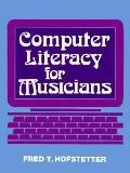 Computer Literacy for Musicians