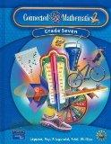 PRENTICE HALL CONNECTED MATHEMATICS GRADE 7 (SINGLE BIND) STUDENT       EDITIONS (HARDCOVER)...