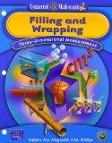 Filling and Wrapping: Three-Dinemsional Measurement (Connected Mathematics 2, Grade 7)